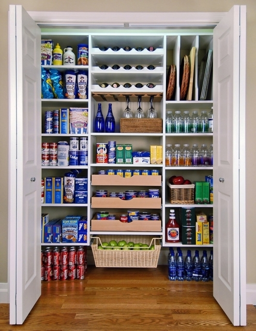 Small Closet Organizing Ideas Simple And Perfect Design Pic