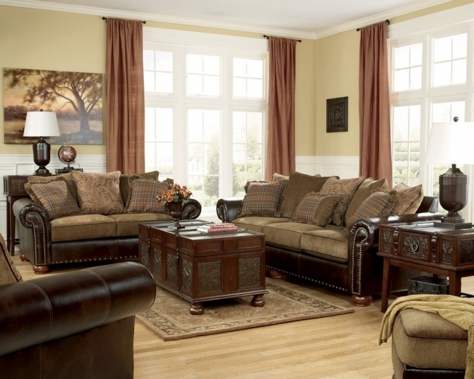 Ashley furniture living room ideas for small spaces for Living room ideas ashley furniture