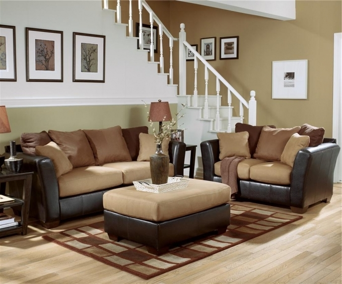 Ashley Furniture Living Room Ideas Decoration New Style