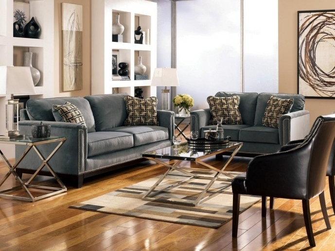 Ashley Furniture Living Room Ideas With Chairs 08