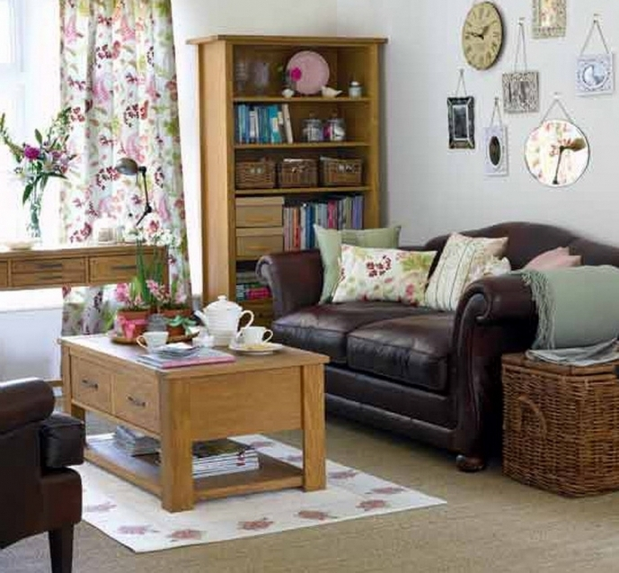 Ashley furniture living room ideas for small spaces small room decorating ideas - Furniture for small living spaces ideas ...