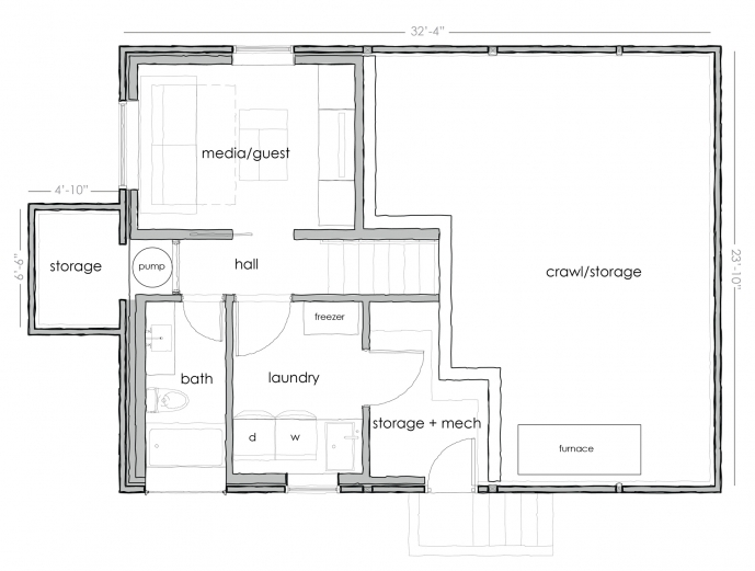 Walk in closet dimensions inside excellent master bathroom for Bathroom with walk in closet floor plan