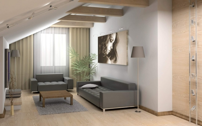 Decorating Ideas For Small Living Rooms Cheap Minimalist Sitting Room Design And Decoration 57