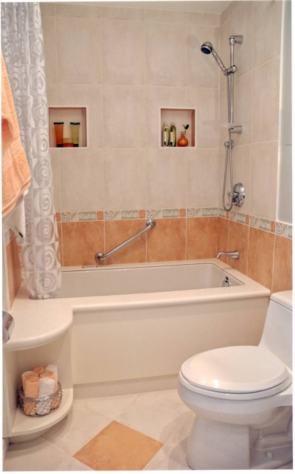 Small Bathroom With Shower And Tub Ideas Layout Interior Design 6679
