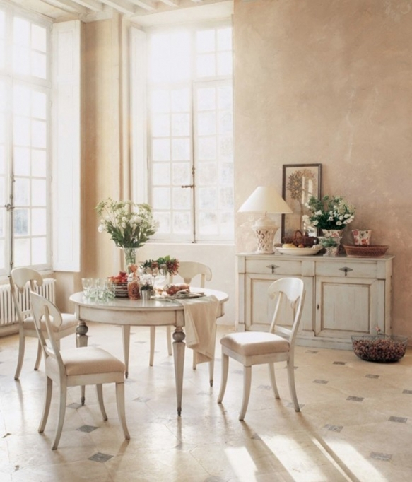 Small Dining Room Decorating Ideas Luxury Decorate Classic Style Images 20