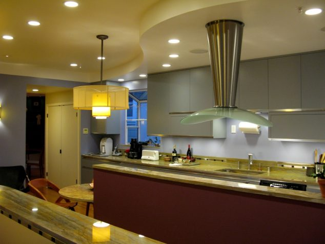 kitchen led lighting ideas ceiling lighting