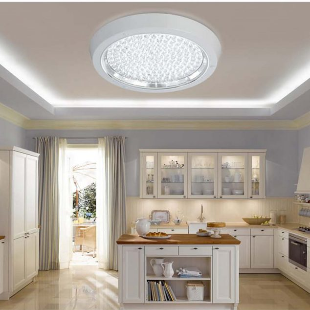 Kitchen Led Lighting Ideas Ceiling Lights For Kitchen Small Room Decorating Ideas