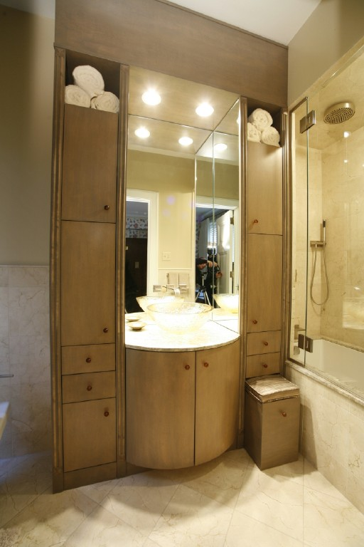 Small Bathroom Remodeling and Renovations