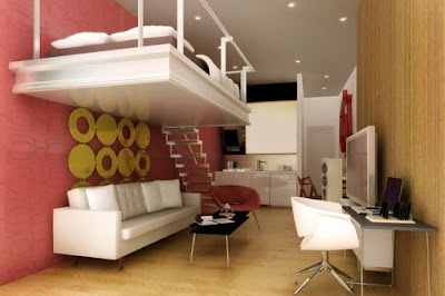 Efficient Interior Design for Small Spaces