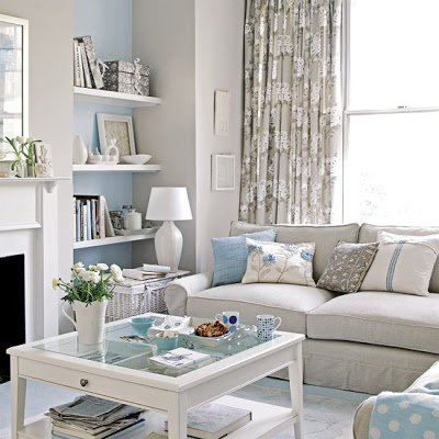 small living room decorating photos