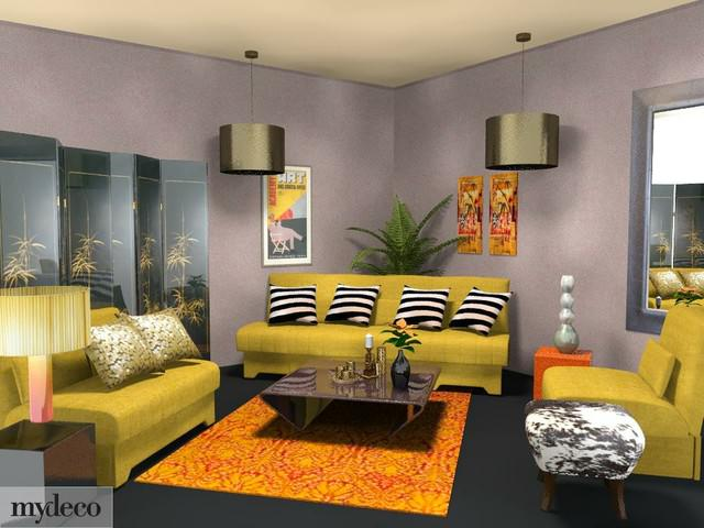 How to Decorate a Small Living Room with Big Style