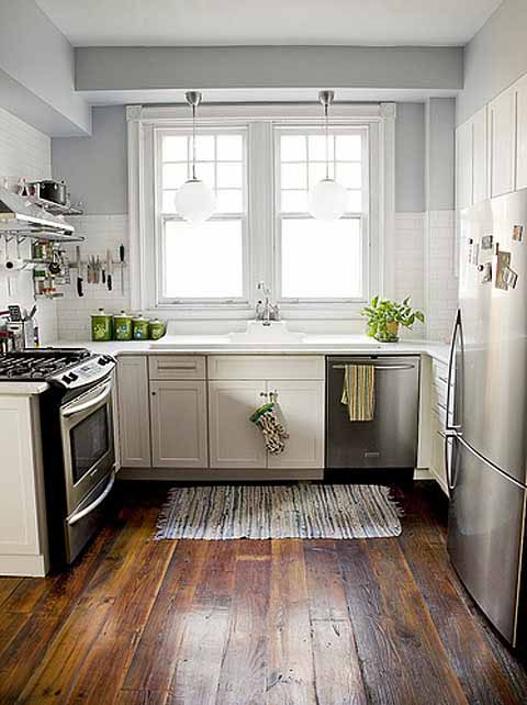 Considerations For Small Kitchen Remodeling