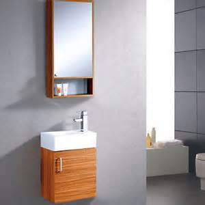 Choosing the Right Vanities for Small Bathrooms
