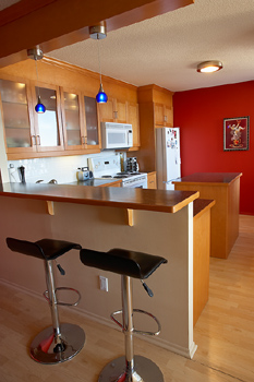Tips for Small Kitchen Designs