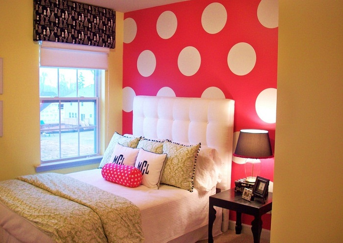 Small Room Ideas for Teenagers