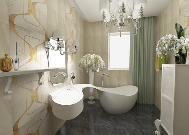 Tips Small Master Bathroom Remodel Ideas