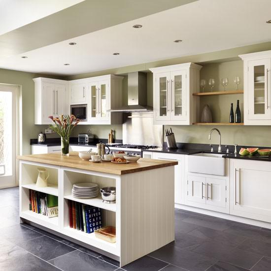 Choosing Small Kitchen Island Ideas