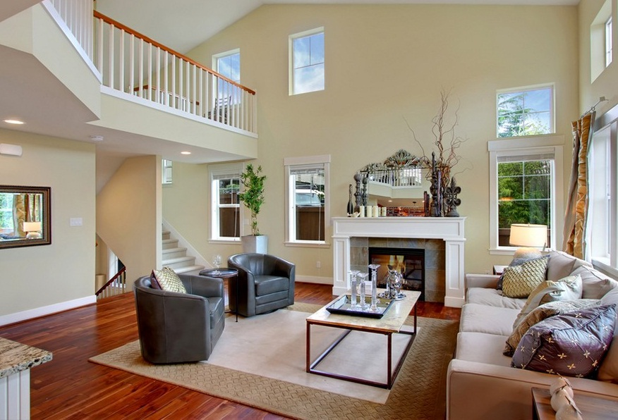 Interior Painting Ideas For Living Room Pictures 03 Small Room Decorating Ideas