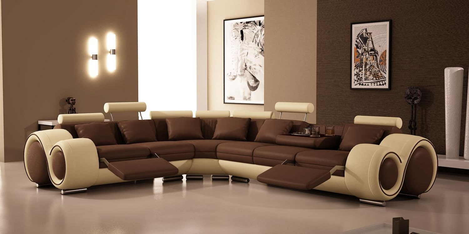 living room paint color ideas with brown furniture 01 ...