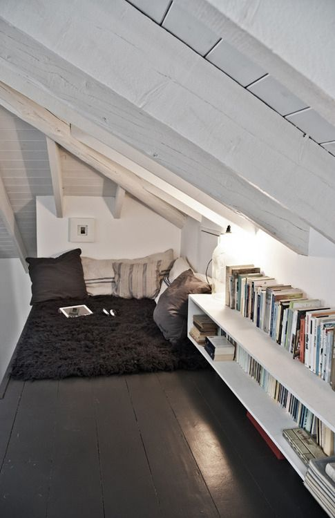 Small Attic Bedroom Storage Ideas Part Reading Nooks Part Craft Room