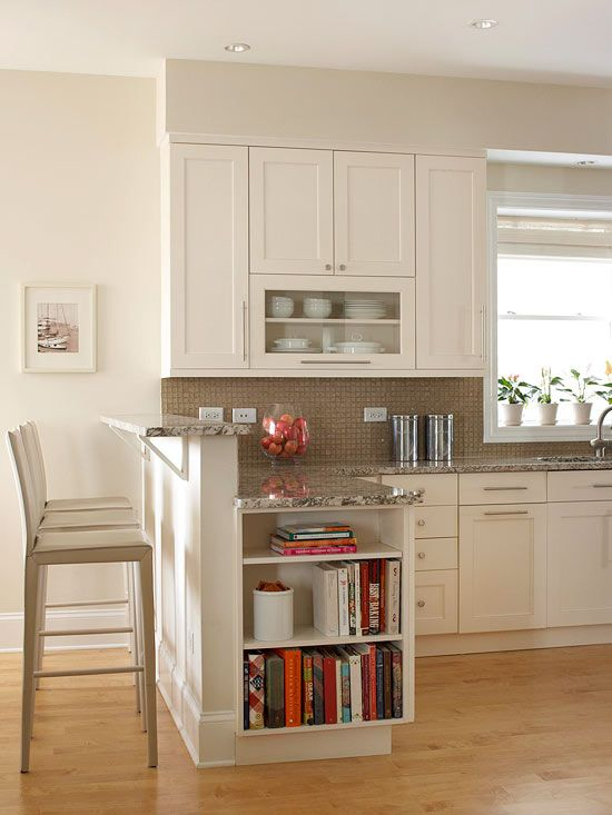 Small Kitchen Remodel – Making The Most Of The Space You Have