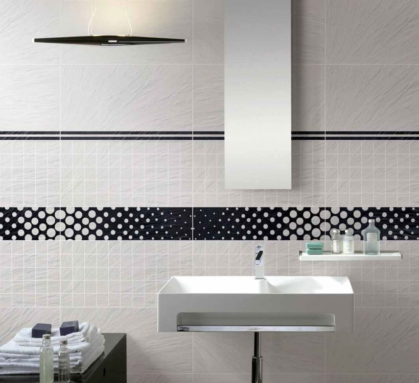 Comfy Small Bathroom Remodeling Subway Tile Black Border Bathroom Tile Ideas Floor Designs