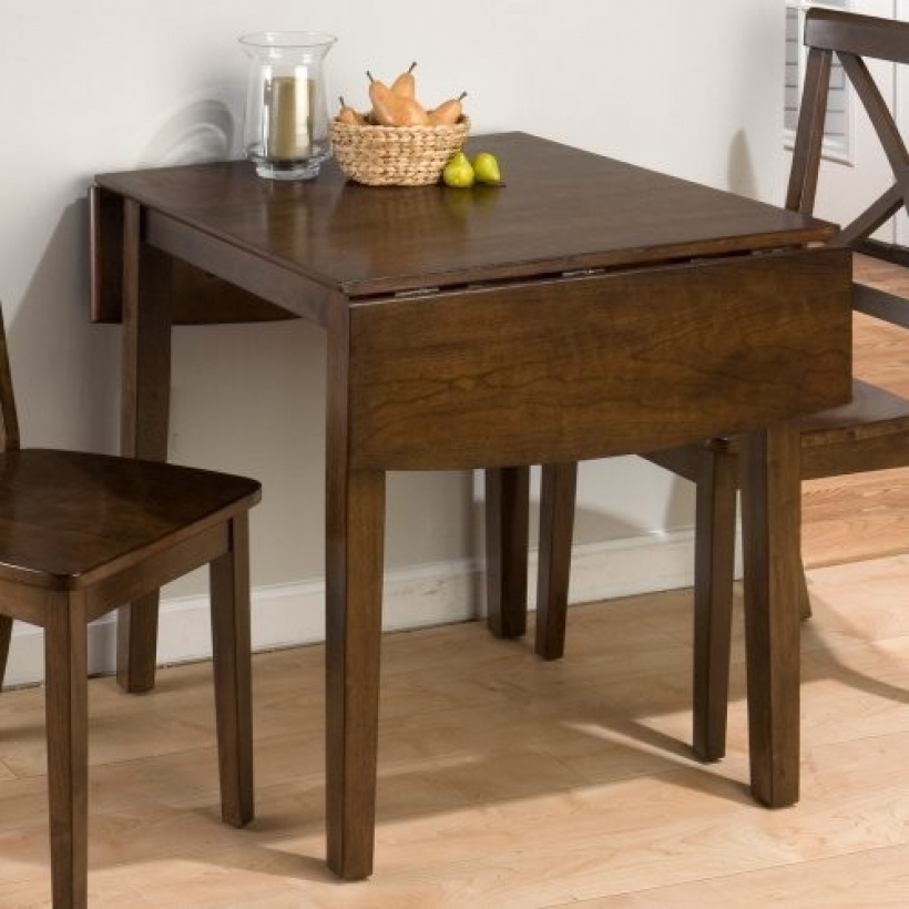 Drop Leaf Kitchen Tables For Small Spaces Design Ideas 360