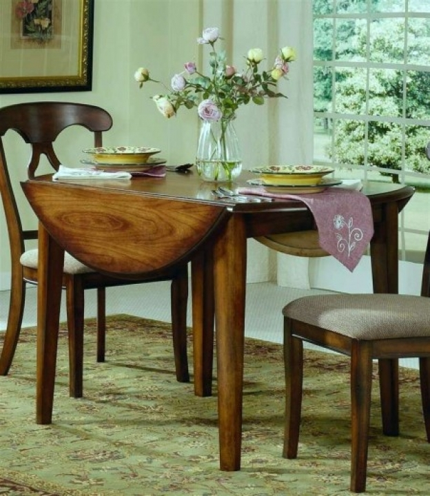 Drop Leaf Kitchen Tables For Small Spaces Kitchen Home Design 735