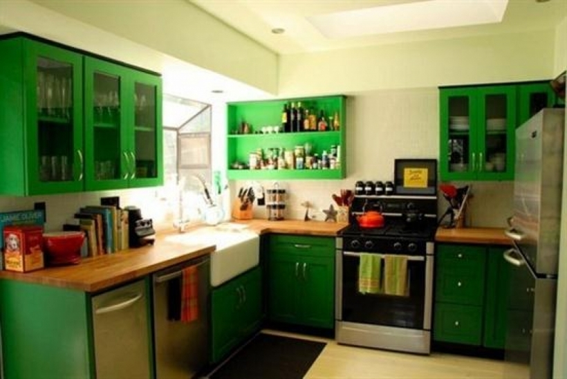 Interior Design Kitchen Small Space Creating The Best Kitchen Interior Design