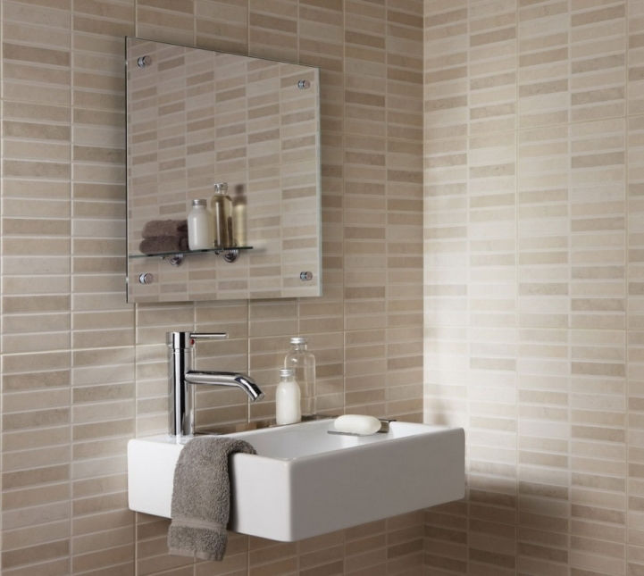 Bathroom Wall Tile Ideas For Small Bathrooms Smart Decorations