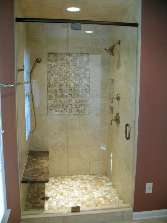 Bathroom Wall Tile Ideas For Small Bathrooms Tiny Home Decorating Idea