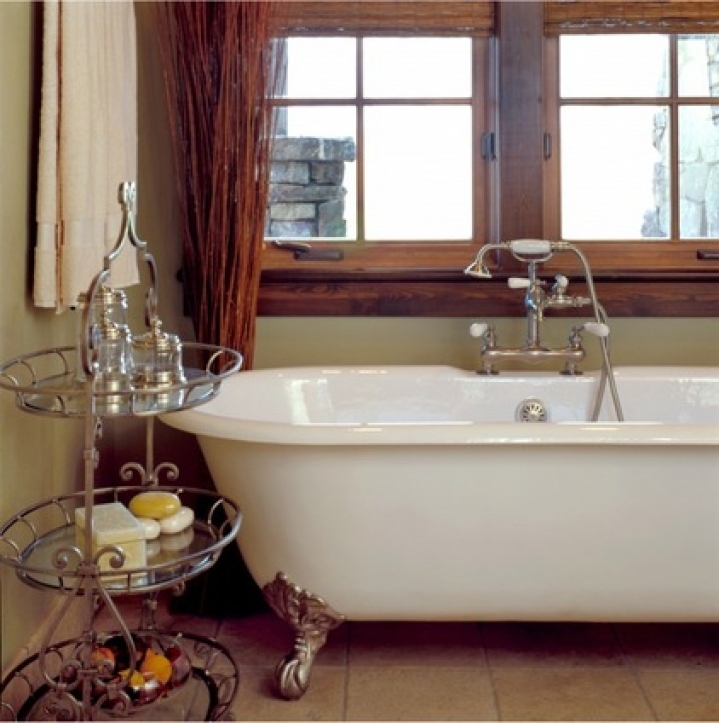 Freestanding Bathtubs Small Spaces Extraordinary Expert Talk Freestanding Bathtubs Make A Splash 5151