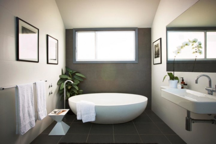 Freestanding Bathtubs Small Spaces Marvelous Freestanding Bathtub With Shower 5112