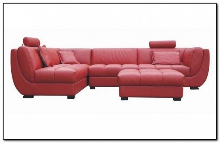 Red Sectional Sofa Bed For Small Spaces Within Marvelous Modern Design Ideas 7756