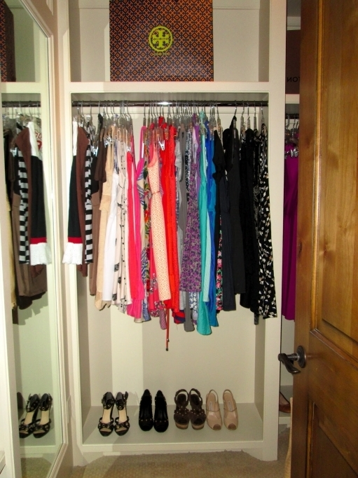 Small Closet Furniture Ideas Closets Organization With White Rack Beautiful Decoration  Photos