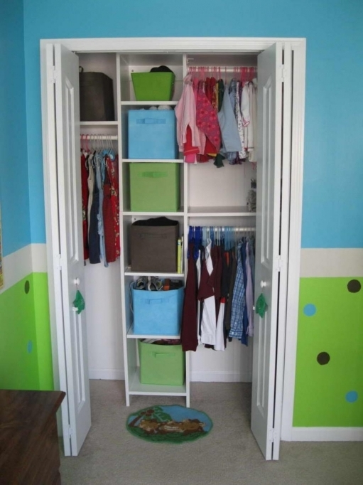 Small Closet Ideas For Bedrooms Organizing For Small Spaces Pictures