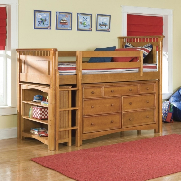 Fitted Bedroom Furniture For Small Rooms Within Extraordinary Kid Bedroom Loft Bed Designs 77