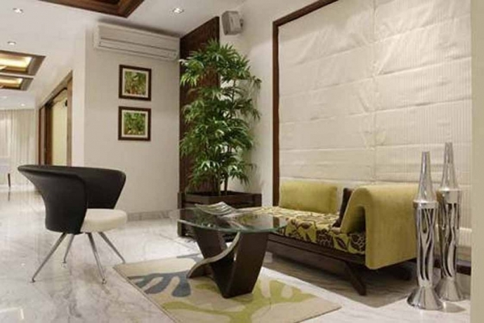 Decorating Ideas For A Small Living Room With Modern Furniture Design 01