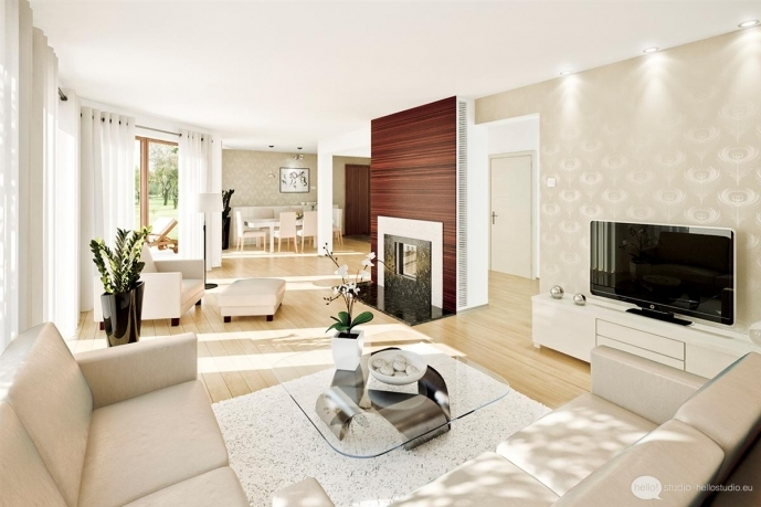 Decoration Ideas For Small Living Rooms Modern Interior Design 61