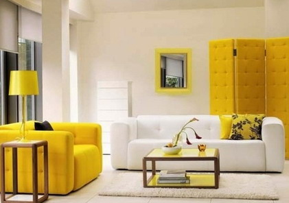 Interior Decorating Ideas For the Small Living Room