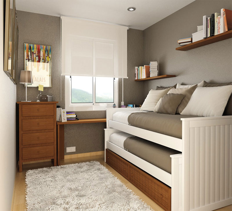 cool bedroom designs for small cool room ideas for teenage ...
