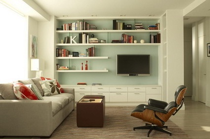 Best Storage Ideas for Small Living Spaces