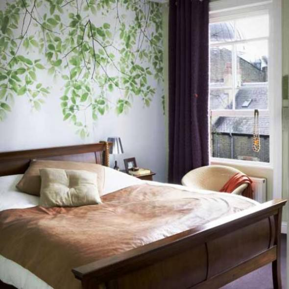 Tips for Decorating a Beautiful Small Bedroom