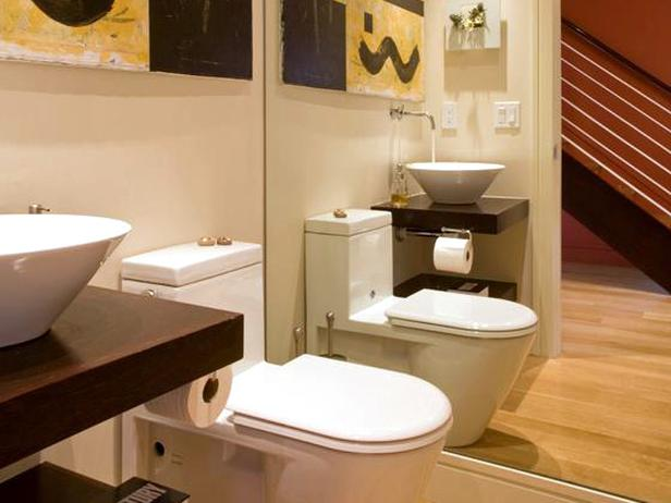 The Best Toilet For Remodeling A Small Bathroom