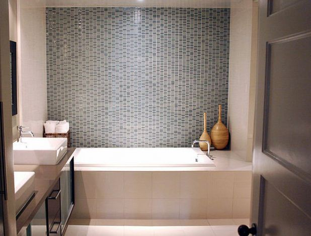 Diverse Small Bathroom Remodeling Ideas and Patterns