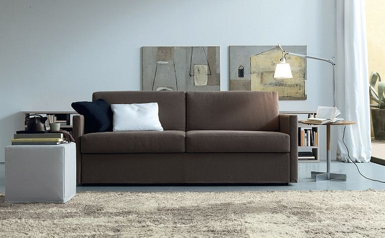 How To Choose A Small Sleeper Sofa for Small Space