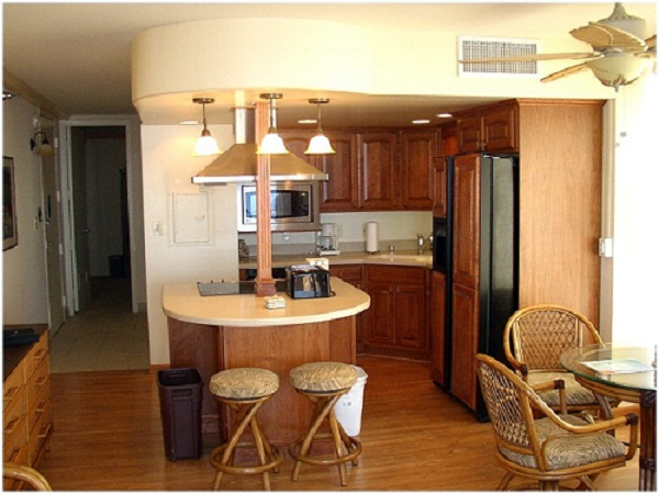 Small Kitchen Remodeling – Taking advantage of The Room You Have