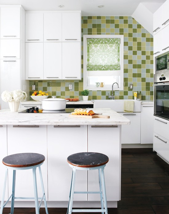 Cute Kitchen Ideas for Small Spaces