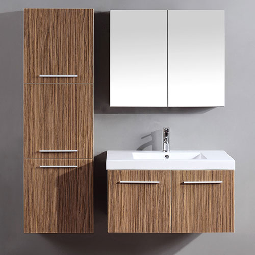 Small Bathroom Vanity with Sink Ideas