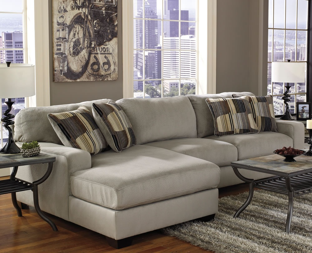 - Microfiber Sectional Sleeper Sofa For Small Spaces Pictures 02